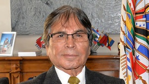 Jose Escajadillo OEA B